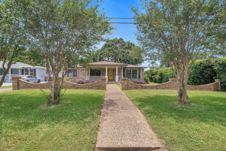 1660 East Hayes Street, Pensacola, FL 32503, MLS#591828