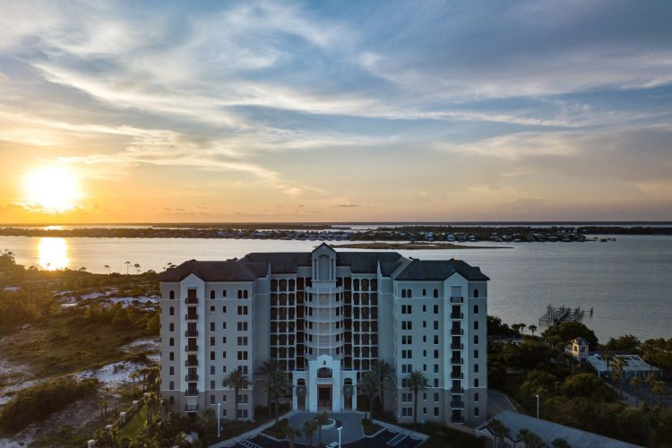 14900 River Road #403, Perdido Key, FL 32507