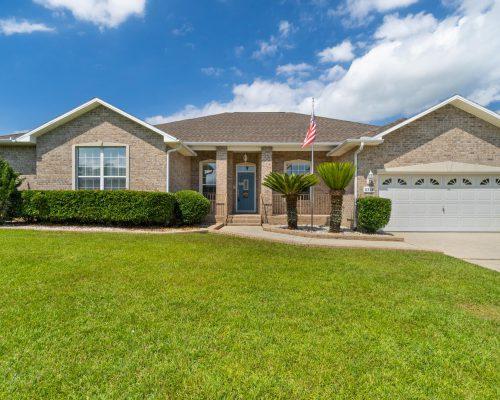 3246 Mountbatten Drive, Cantonment, FL, 32533, MLS#590597