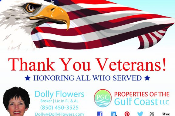 Honoring ALL Who Have Served!