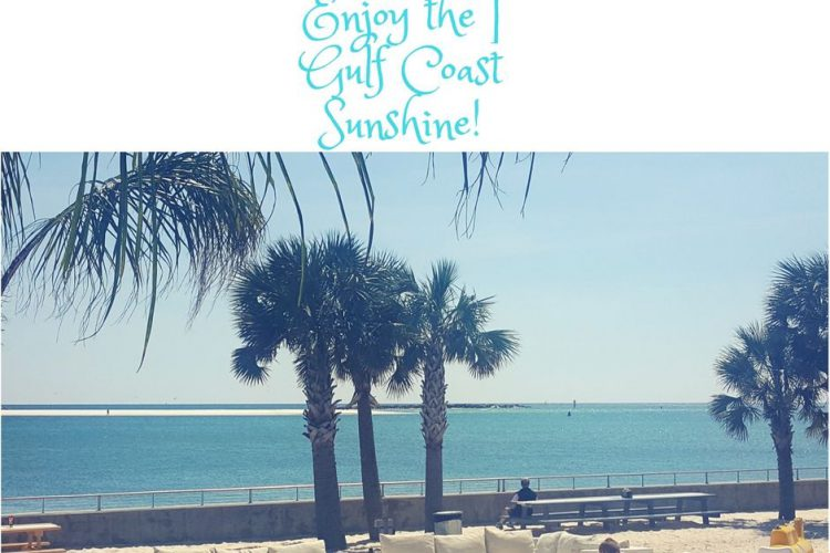 Spring Events on the Gulf Coast!