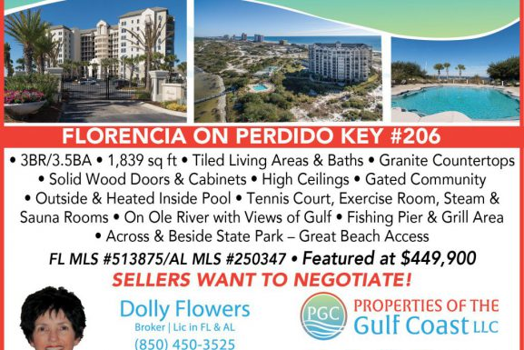 Reduced! Buy Your Gulf Coast Dream Home!